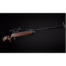 Пневматична гвинтівка Kandar GS1250 газ.пружіна 330м / с