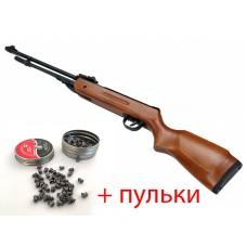 Пневматична гвинтівка Tytan B3-3 Польща