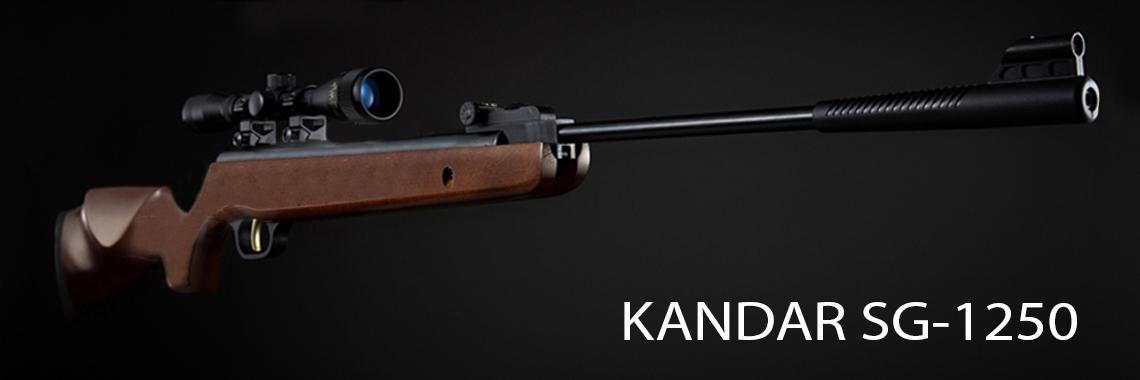 KANDAR SG1250